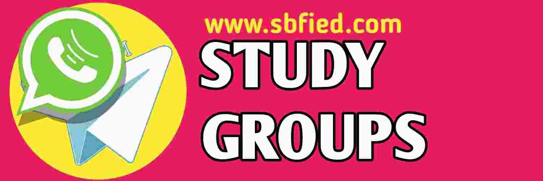 Police Bharti Study Ggroup